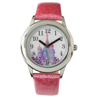 Saint Basil`s Cathedral  Moscow Watch