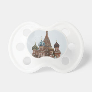Saint Basil's cathedral_eng Pacifier
