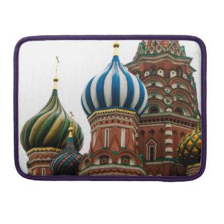 Saint Basil's Cathedral - Macbook Pro Sleeve