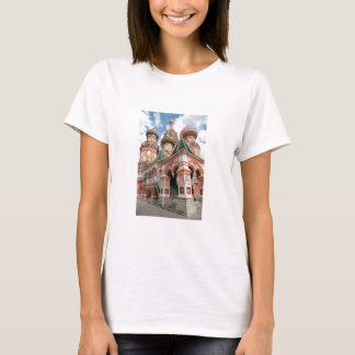 Saint Basil's Cathedral T-Shirt