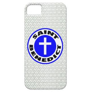 Saint Benedict iPhone SE/5/5s Case