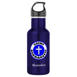 Saint Bernadette 18oz Water Bottle