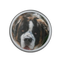 Saint Bernard Bluetooth Speaker