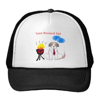 Saint Bernard Dad Hat