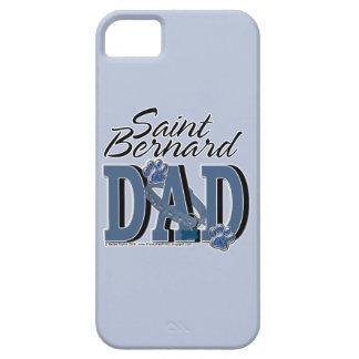 Saint Bernard DAD iPhone SE/5/5s Case