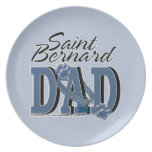 Saint Bernard DAD Plates