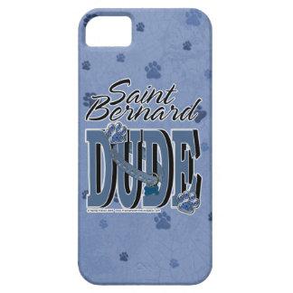 Saint Bernard DUDE iPhone SE/5/5s Case