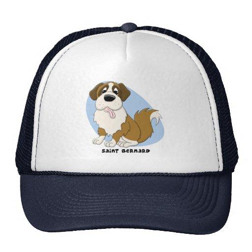 Saint Bernard Hat