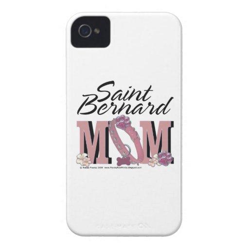 Saint Bernard MOM Blackberry Bold Cover
