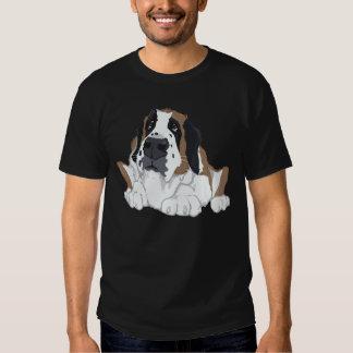 Saint Bernard no text Tee Shirt
