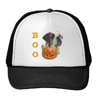Saint Bernard smooth Boo Hat