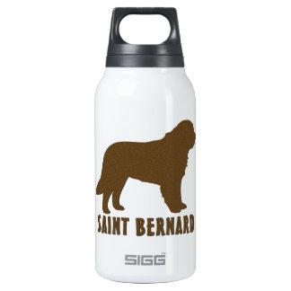 Saint Bernard Thermos Bottle