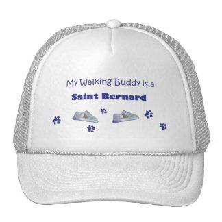 Saint-Bernard Trucker Hat