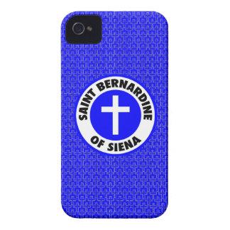 Saint Bernardine of Siena Case-Mate iPhone 4 Case