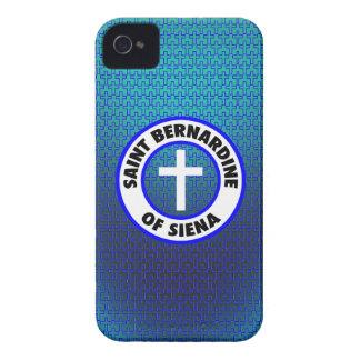 Saint Bernardine of Siena iPhone 4 Cases