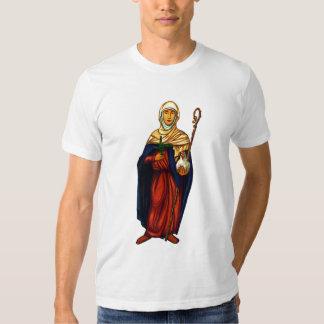 Saint Bridget Mens Shirt