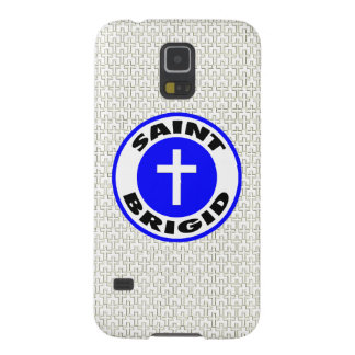 Saint Brigid Galaxy S5 Case