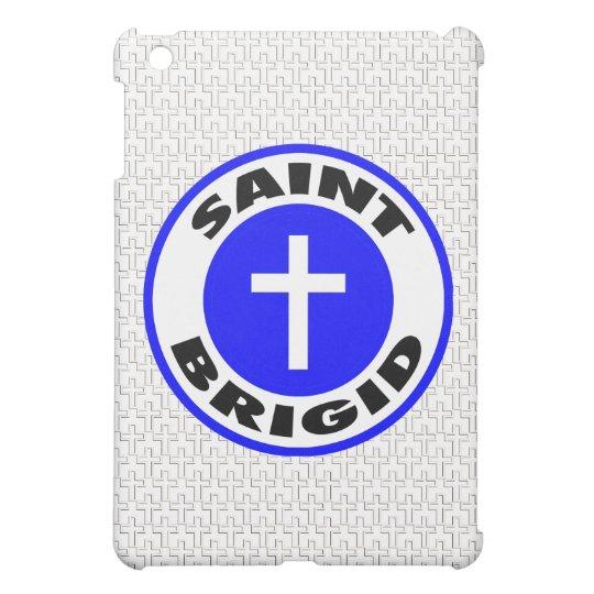Saint Brigid iPad Mini Cases