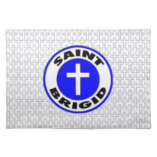 Saint Brigid Placemat