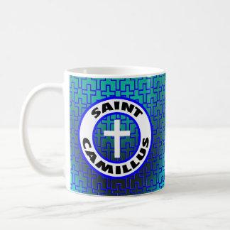 Saint Camillus Coffee Mug