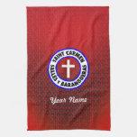 Saint Carmen Sallés y Barangueras Kitchen Towels