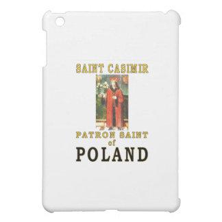 SAINT CASIMIR iPad MINI CASES