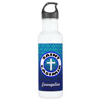 Saint Casimir 24oz Water Bottle