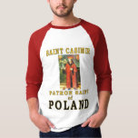 SAINT CASIMIR T-Shirt
