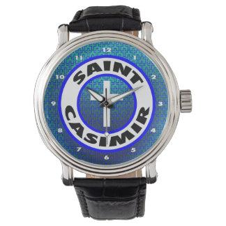 Saint Casimir Wrist Watches