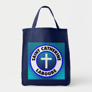 Saint Catherine Laboure Bag