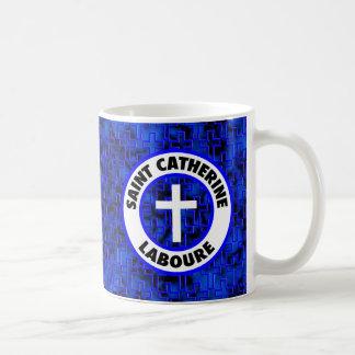 Saint Catherine Laboure Coffee Mug