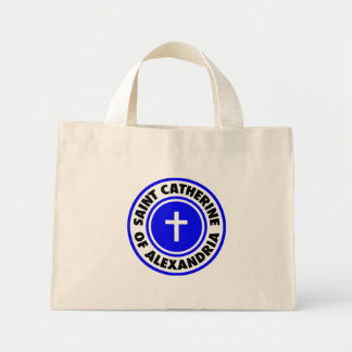 Saint Catherine of Alexandria Bags