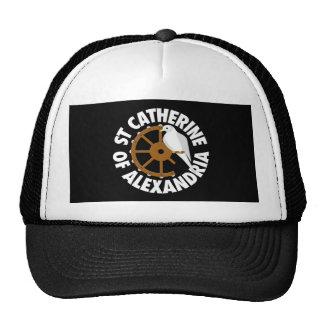 Saint Catherine of Alexandria Hats
