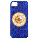 Saint Catherine of Alexandria iPhone 5 Cover