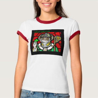 Saint Catrick 3 T-Shirt