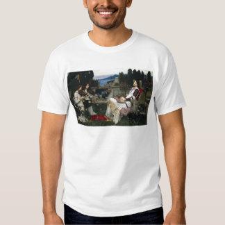 Saint Cecilia (1895) T-shirt