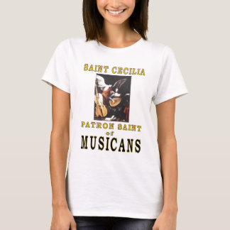 SAINT CECILIA T-Shirt