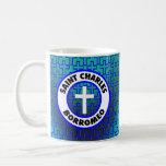 Saint Charles Borromeo Mugs