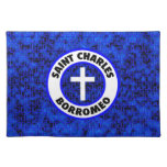 Saint Charles Borromeo Placemats