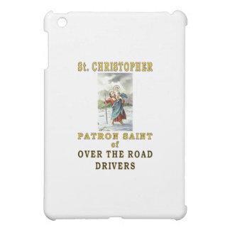 SAINT CHRISTOPHER OTR iPad MINI CASES