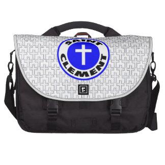 Saint Clement Bag For Laptop