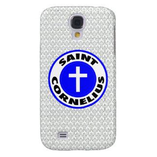 Saint Cornelius Galaxy S4 Cover