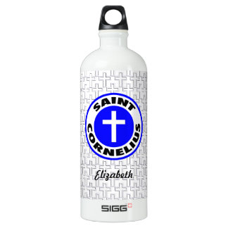 Saint Cornelius SIGG Traveler 1.0L Water Bottle