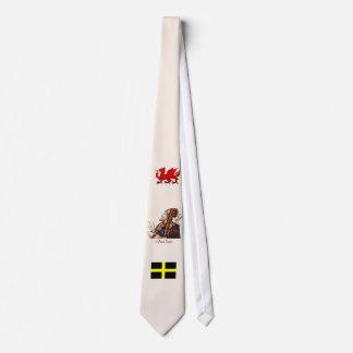 Saint David Neck Tie