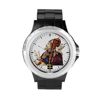 Saint David Wrist Watches