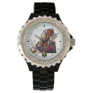 Saint David Wristwatch