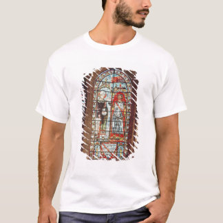 Saint Denis gives the oriflamme to Clement T-Shirt