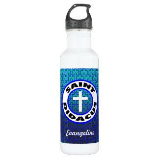 Saint Didacus 24oz Water Bottle
