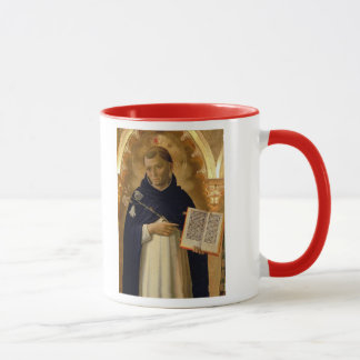 Saint Dominic* Coffee Mug