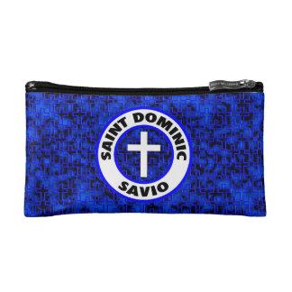 Saint Dominic Savio Makeup Bags